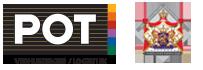 POT Online taxatie Logo